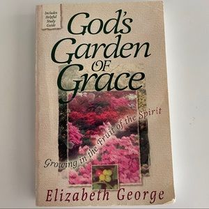 Gods Garden of Grace book